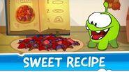 Om Nom Stories Around the World - Sweet Recipe