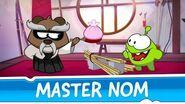 Om Nom Stories Around the World - Master Nom