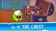 Om Nom Stories The Chest (Episode 35, Cut the Rope Magic)