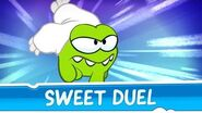 Om Nom Stories Around the World - Sweet Duel