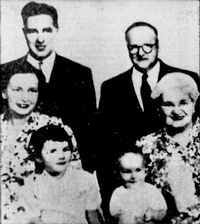 William Bauer and family.jpg