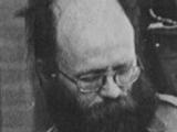 Louis Hastings