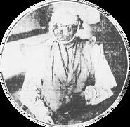 Jeremiah Hunter