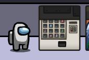 Vending Machine art