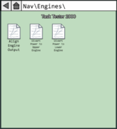 The Skeld Task Tester 2000 (Engines)