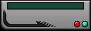 Swipe Card slider
