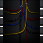 Fix Wiring Backdrop