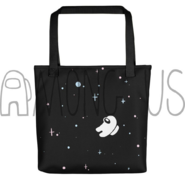 Ejected Tote