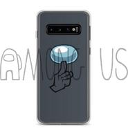 Shhh! Samsung Case