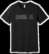 Shirt AU logo