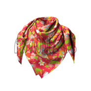 Tropical Crewmate Headscarf 1