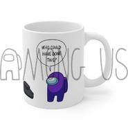 WCHDT Mug