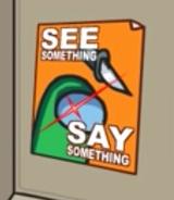 See Something Say Something poster