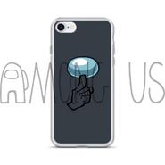 Shhh! iPhone Case