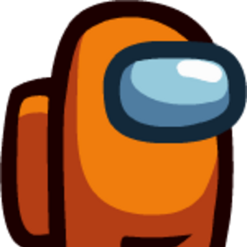 Orange Among Us Wiki Fandom
