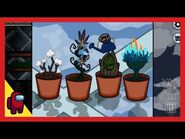 Water Plants (MIRA HQ) - Among Us Task