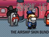 The Airship skin bundle