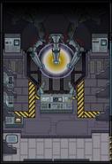 MIRA HQ Reactor