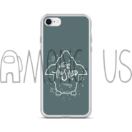 Welcome To The Skeld iPhone Case