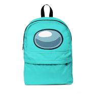 Cyan Crewmate Backpack