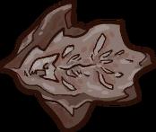 Sort Samples fish fossil