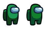 Fortegreen and Green comparison