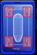 Repair Drill Blue