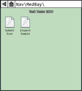 Polus Task Tester 2000 (MedBay)