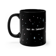 Ejected mug