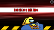 Yellow calls emergency meeting