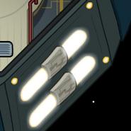 The Skeld Prime Shields visual indicator