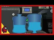 Replace Water Jug (Polus) - Among Us Task