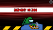Green calls emergency meeting