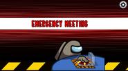 Tan calls emergency meeting