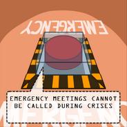 MIRA HQ Emergency Button Sabotage