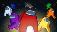 Skeld Space Art