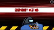 Black calls emergency meeting