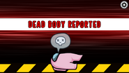 Rose's body is reported
