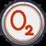 Oxygen Depleted button