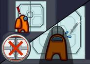 Door Sabotage How to Play