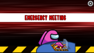 Pink calls emergency meeting