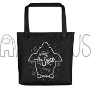 Welcome To The Skeld Tote