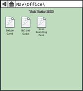 Polus Task Tester 2000 (Office)