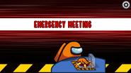 Orange calls emergency meeting