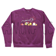 Trick-or-Treat Sweatshirt