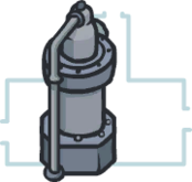 The Airship Engine Room icon