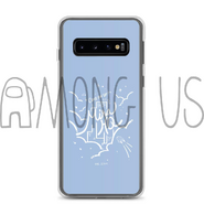 Come On Up To MIRA HQ Samsung Phone Case