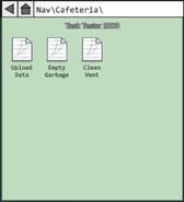 The Skeld Task Tester 2000 (Cafeteria)