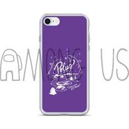 Stay Safe On Polus iPhone Case
