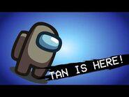 Tan reveal